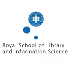 Royal School of Library and Information Science logo