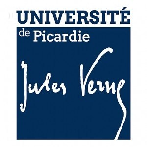 University of Picardy Jules-Verne logo