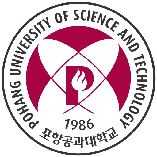 Pohang University of Science and Technology logo