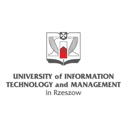 University of Information Technology and Management logo