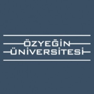 Ozyegin University logo