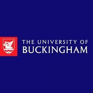 The University of Buckingham logo