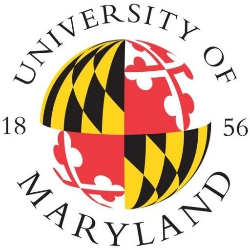 University of Maryland at Baltimore logo