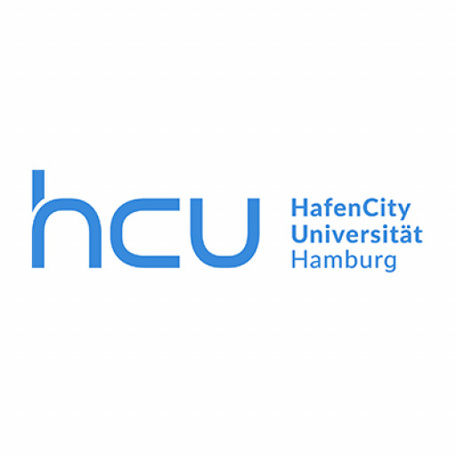 HafenCity University Hamburg logo