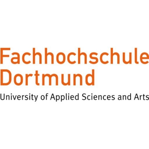 Dortmund University of Applied Sciences and Arts logo